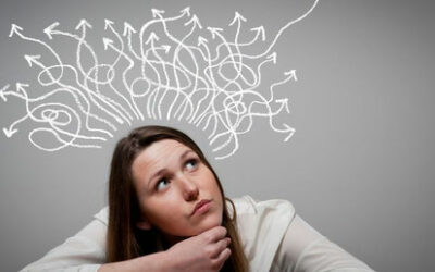 La surefficience mentale peut être soulagée par l'ennéagramme